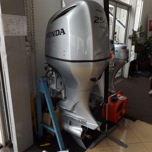 250 Hp Honda 25 incjh