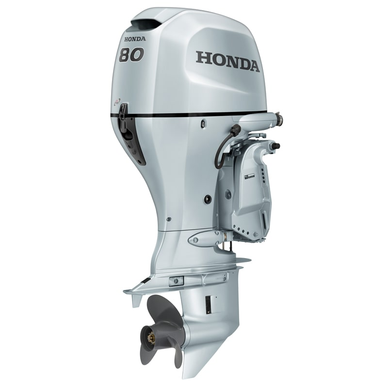 HONDA BF80 STUDIO